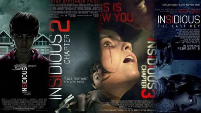 Film Horor Terbaik, Insidious (2011)