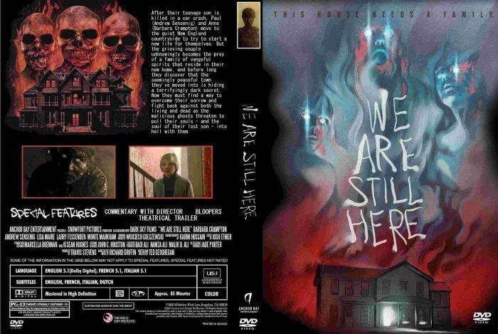 Film Horor Terbaik, We Are Still Here (2015)