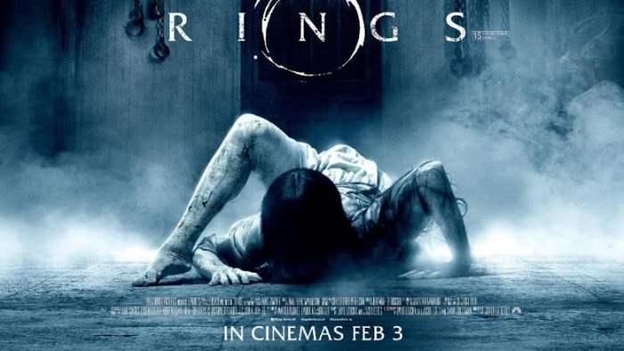 Film Horor The Ring Tahun 2002
