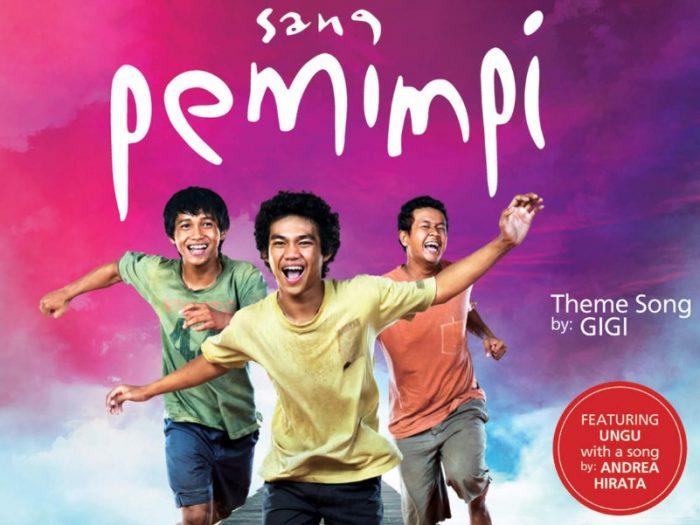 Film Indonesia Terbaik, Sang Pemimpin
