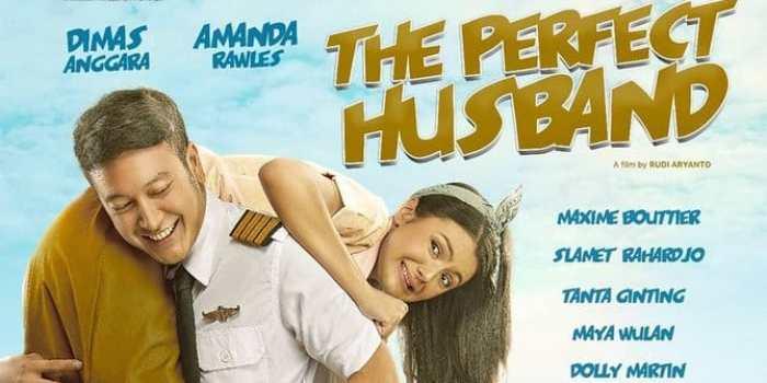 Film Indonesia Terbaik, The Perfect Husband