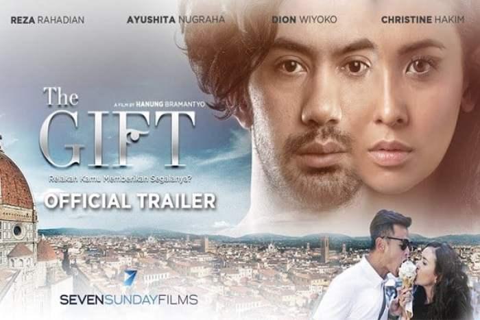 Film Terbaik Sepanjang Masa, The Gift