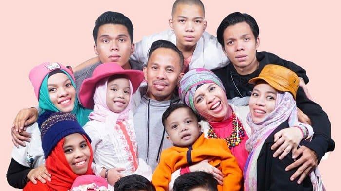 Kisah Inspiratif Dari Keluarga Gen Halilintar