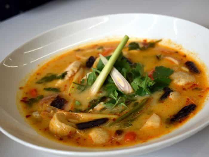 Resep Tom Yam Ikan Gurame