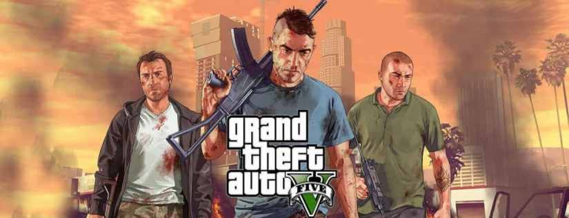 GAME ONLINE GRAND THE AUTO V ONLINE