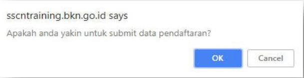pesan notifikasi konfirmasi pendaftaran akun sscn bkn