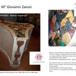 Opere del Maestro Giovanni Zanon