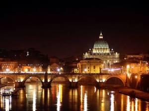 San Pietro Made in Rome