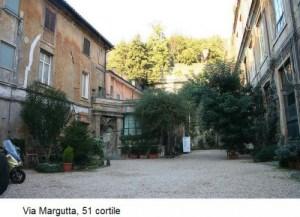 Via Margutta oggi - Primavera dell'Artigianato Romano - Made in Rome open day