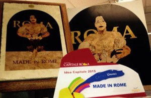 Made in Rome, Idea capitale per Roma