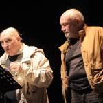 Giancarlo Micheli e Nisio Magni