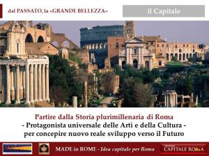 2768° Natale Artigiano di Roma