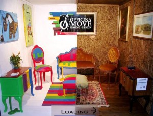 Officina Move
