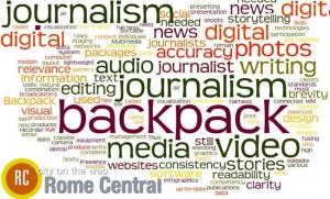 RomeCentral_Backpack_Journalism_Wordle