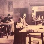 Scuola della Vetrata - R.Guarnieri, C.D'Alessandri