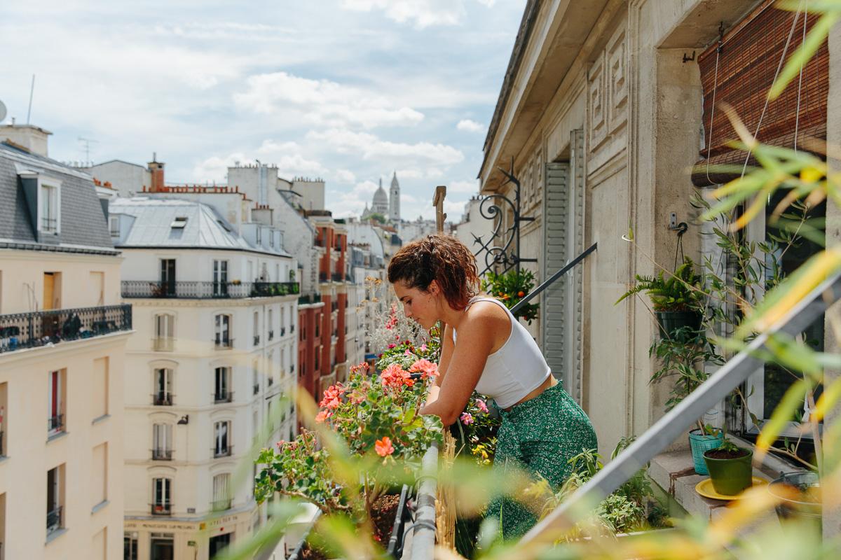 DIY Dco Crer Votre Jardin Dintrieur Avec La Reine Du
