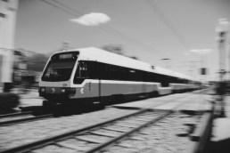 Panning Train