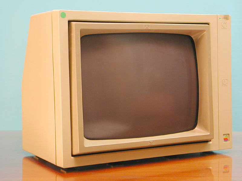 Apple Monitor II