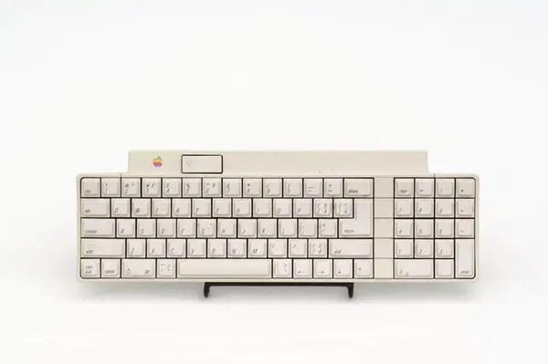 Apple Desktop Bus Keyboard