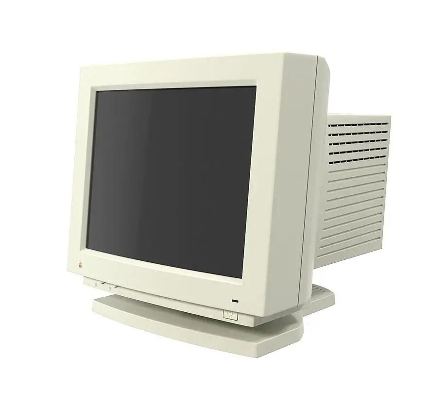 Macintosh 16-inch Color Display