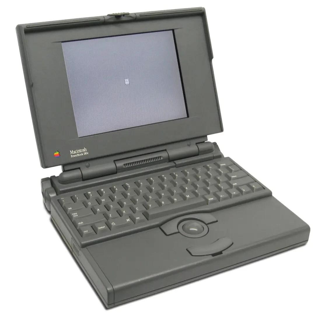 Macintosh PowerBook 180c
