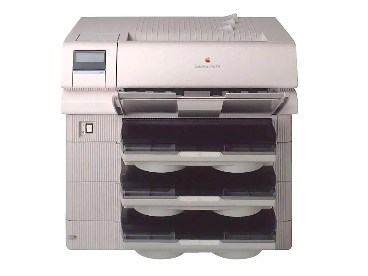 LaserWriter Pro 810