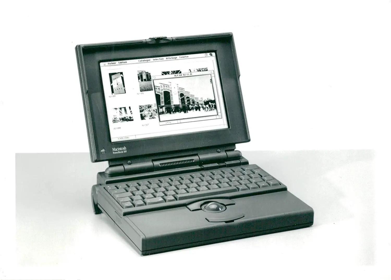 Macintosh PowerBook 160
