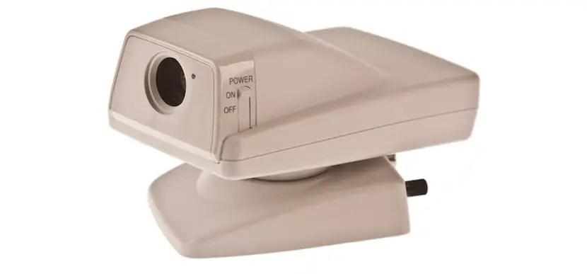 QuickTime Video Conferencing Camera 100