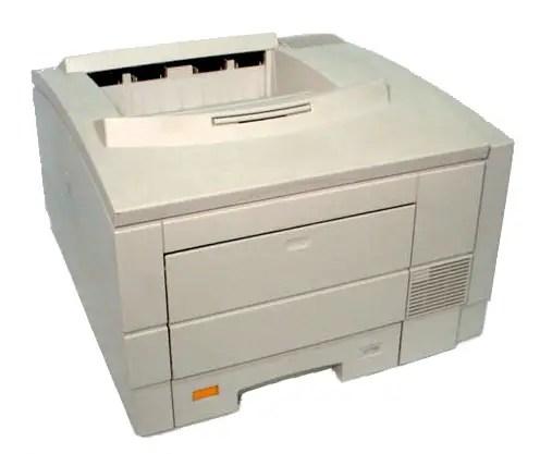Color LaserWriter 12/600 PS