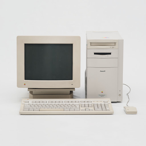 Power Macintosh 8200