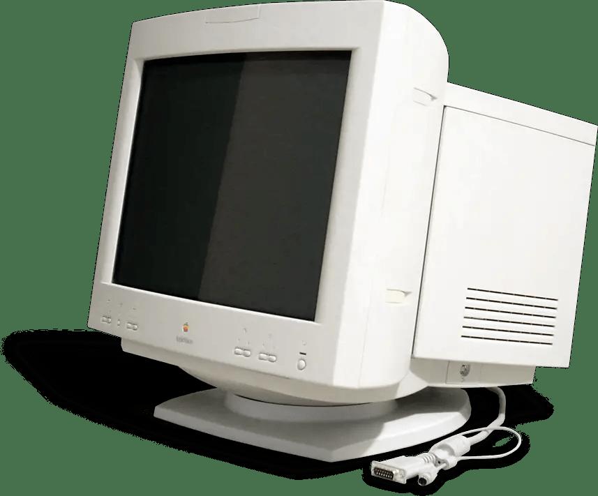 ColorSync 17-inch Display