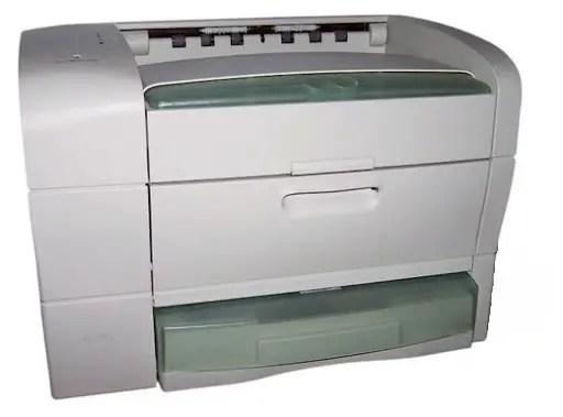 LaserWriter 8500