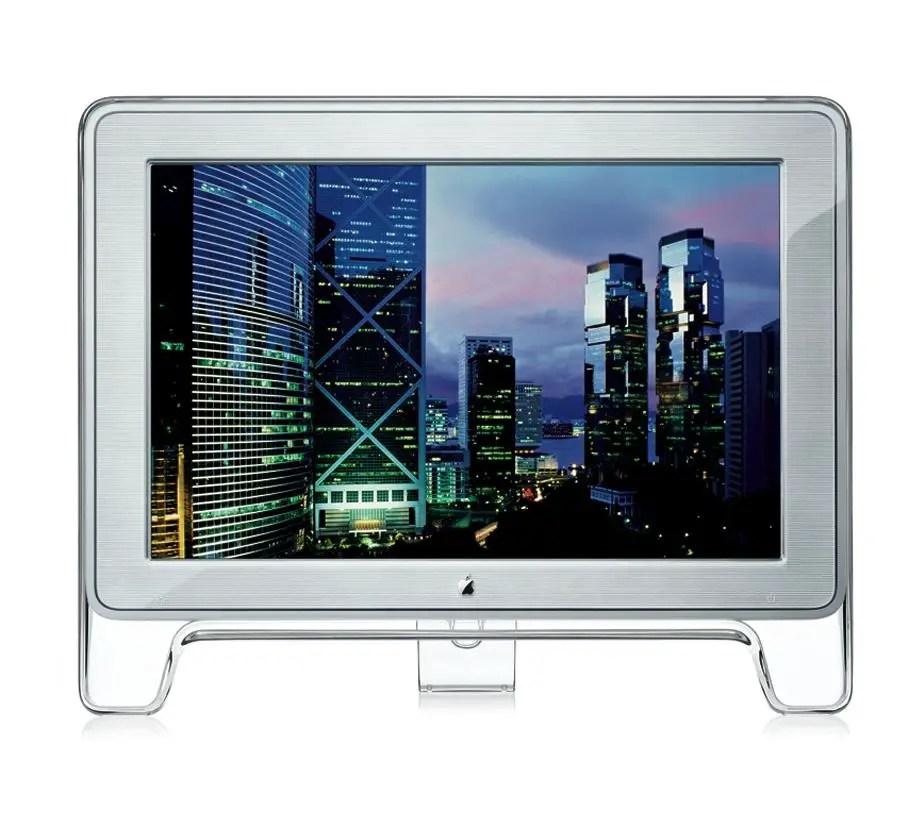 Apple Cinema 23-inch HD Display