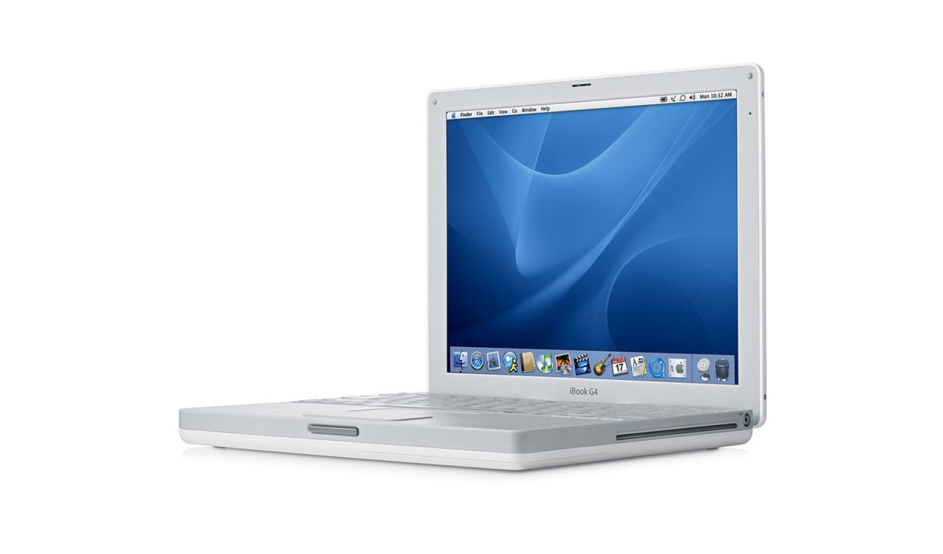 iBook G4 12-inch