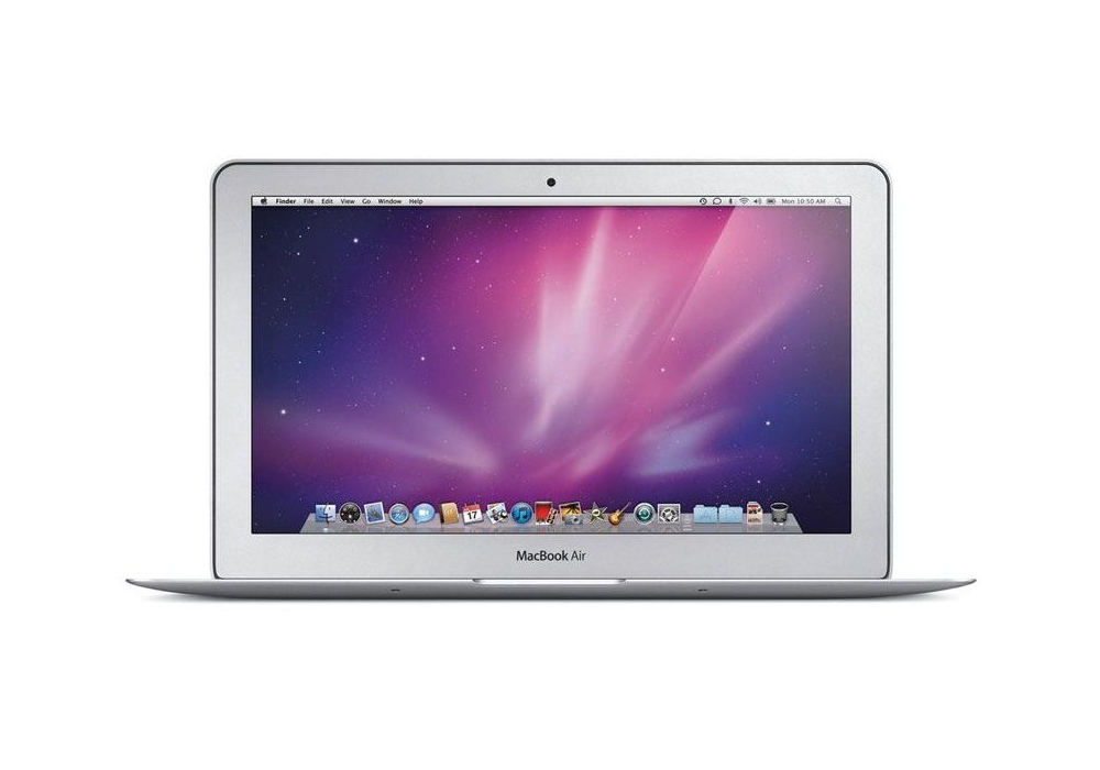 MacBook Air 13-inch 2008