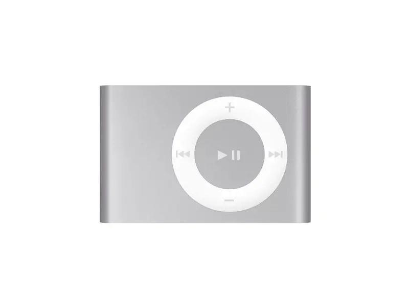iPod shuffle 2nd Generation