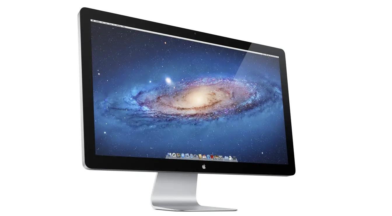 Apple Thunderbolt 27-inch Display
