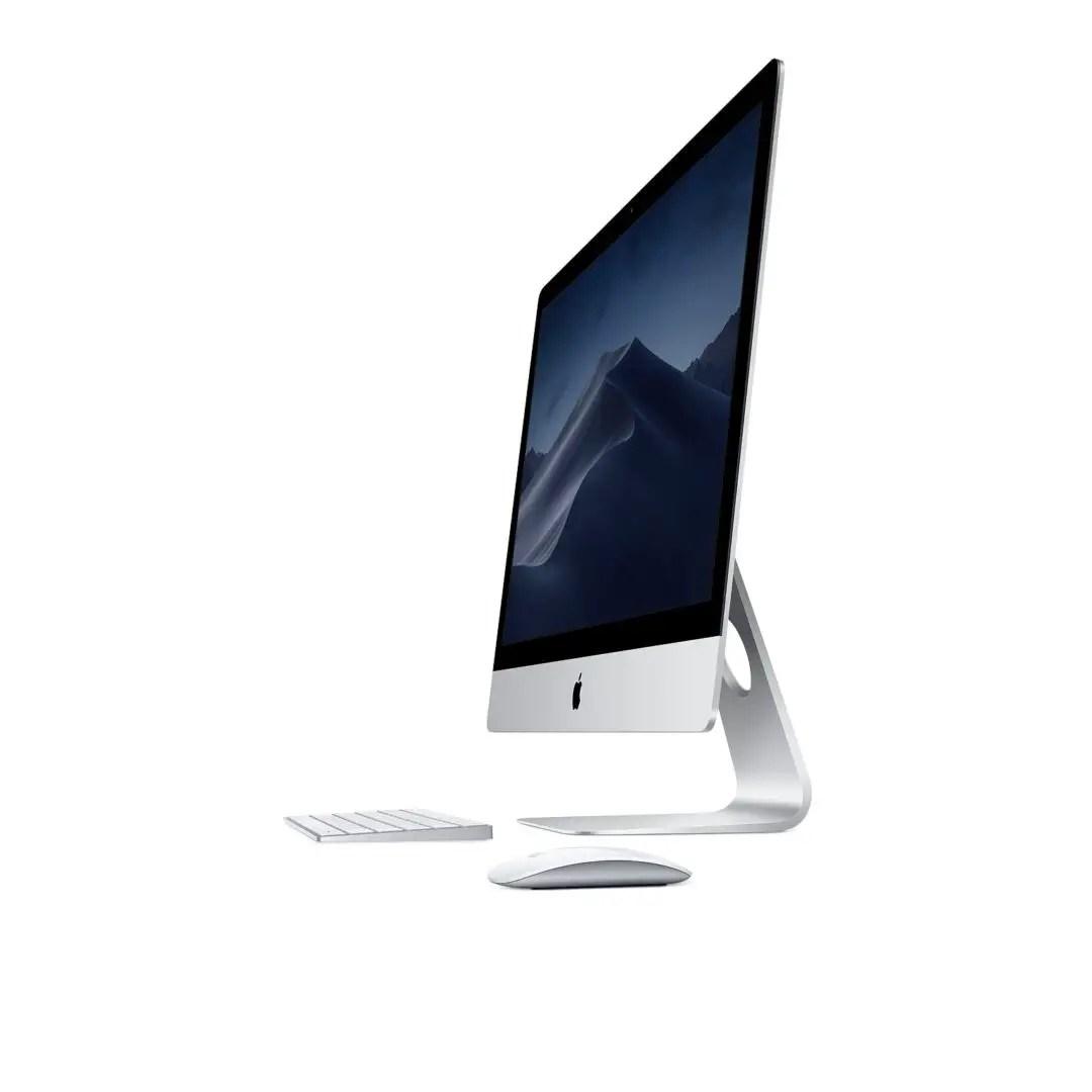 iMac 21.5-inch 2019