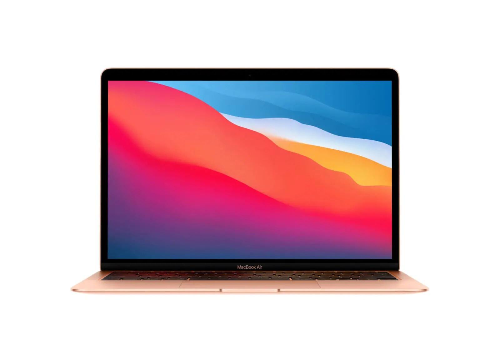MacBook Air M1 13-inch 2020 Release Date, Specs, Features ...