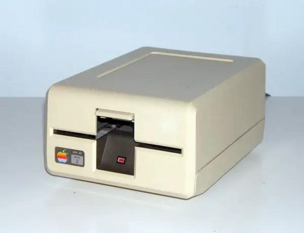 Apple Disk III
