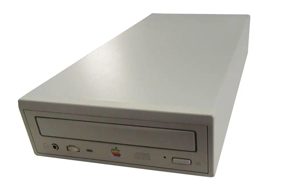 AppleCD 600e