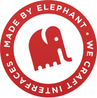 Made by Elephant Logo