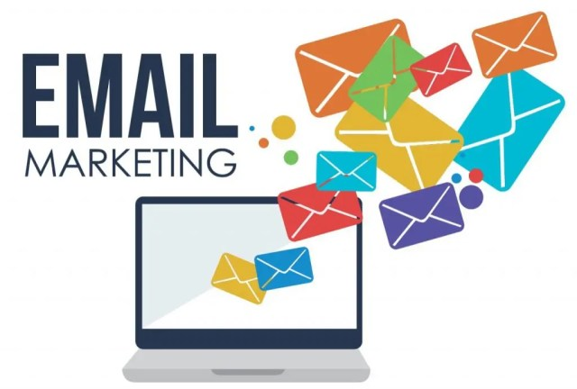 email campaign management made by factory