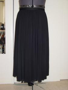 Kim's Skirt