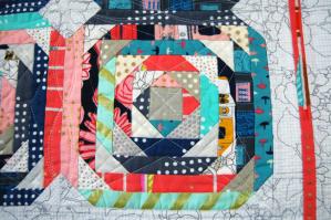BMQG Mini Quilt Swap | JaimeSews
