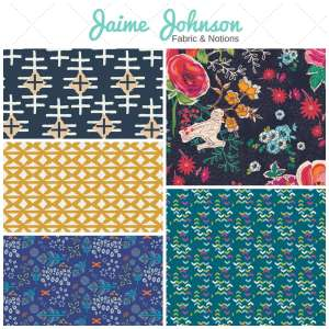 New Art Gallery Fabrics at JJsSupply