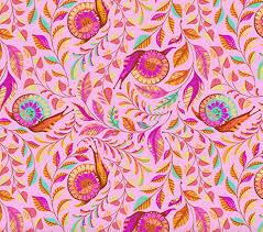 Tula Pink Slow & Steady 23