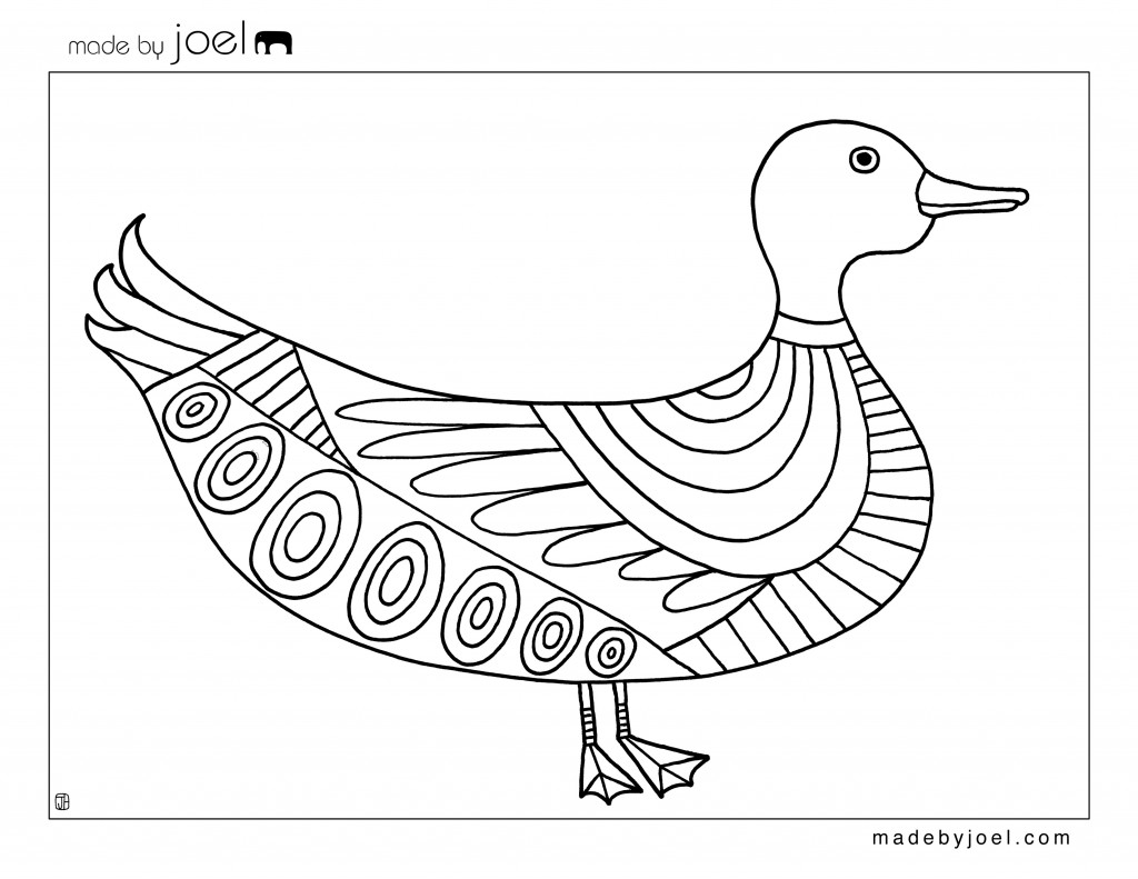 Oregon Ducks Football Coloring Pages Coloring Pages