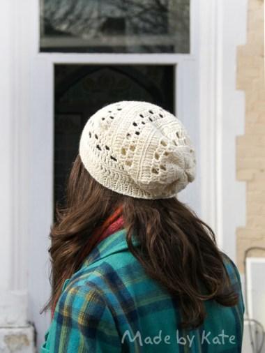 Le Fit Schema uncinetto cappello gratuito