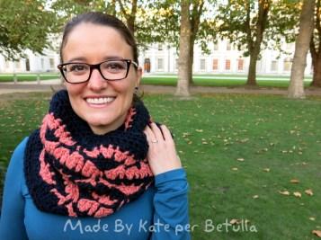 Crochet Pattern Betulla by Tintoria di Quaregna